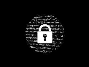 lock over code