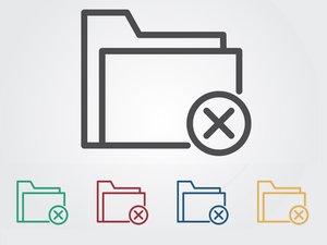 windows folder icon
