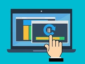 computer illustration