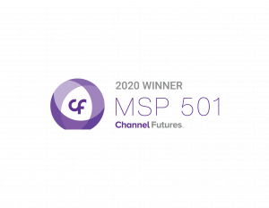 Monroy IT Services Ranked Among World's Most Elite 501 Managed Service Providers in 2020