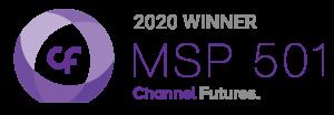 MSP banner