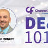 George Monroy Honored on Inaugural Channel Futures DE&I 101 List